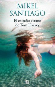 libro-el-extraño-verano-de-tom-harvey