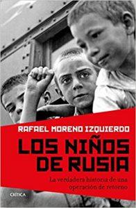 libro-los-niños-de-rusia