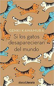Si los gatos desaparcieran del mundo