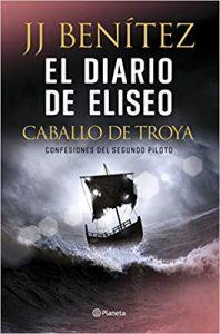 El diario de Eliseo, JJ Benítez