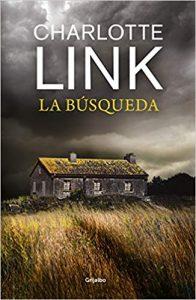 La búsqueda, de Charlotte Link