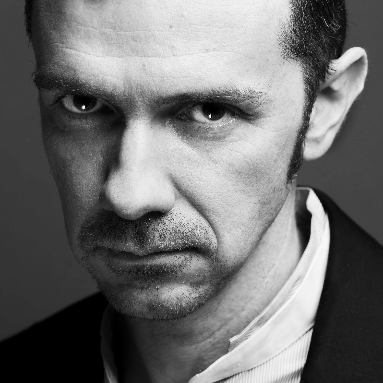 escritor Franck Thilliez