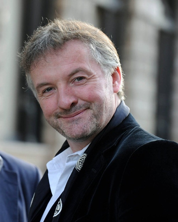 escritor john connolly