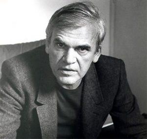 Libros de Milan Kundera