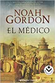 El médico Noah Gordon