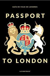 Passport to London, de Superbritánico