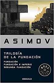 trilogía-fundación-asimov