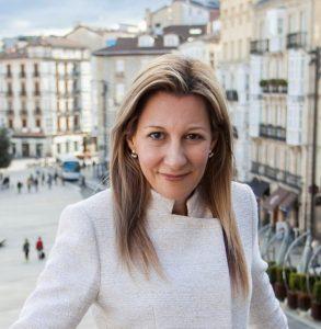Libros de Eva García Sáenz