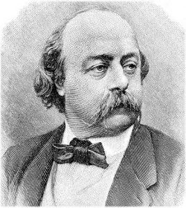 Libros de Gustave Flaubert