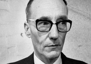 Libros de William Burroughs