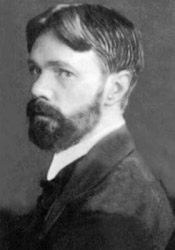 Libros D. H. Lawrence