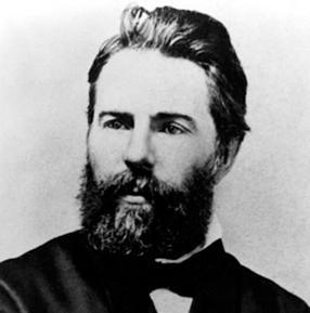 Libros de Herman Melville