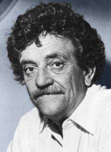 Libros de Kurt Vonnegut