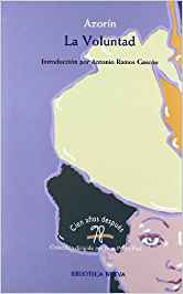 libro-la-voluntad-azorin