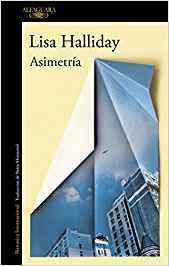 Libro asimetría