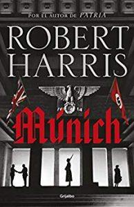 Munich Robert Harris