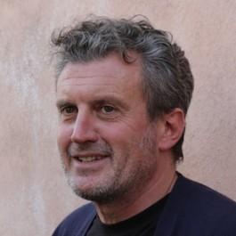 escritor Antonio Manzini