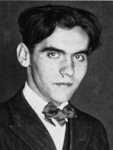 Libros de Federico García Lorca