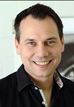 escritor Sebastian Fitzek