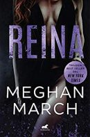 libro-reina-meghan-march