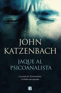 Libro jaque al psicoanalista