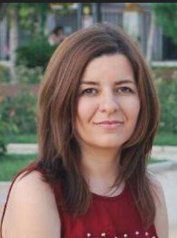escritora Mar Carrión