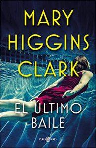 libro-el-ultimo-baile-mary-higgins-clark