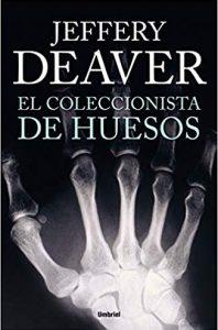 El coleccionista de huesos