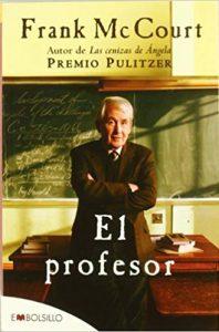 El profesor, de McCourt