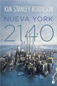 Nueva York, 2140