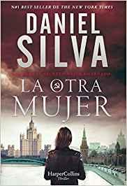 La otra mujer, de Daniel Silva