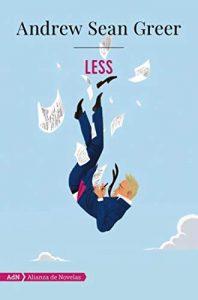 Less, de Andrew Sean Greer