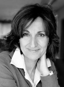 escritora Paloma Sánchez-Garnica