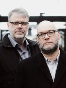 Libros de Michael Hjort y Hans Rosenfeldt