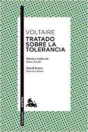 Tratado sobre la tolerancia