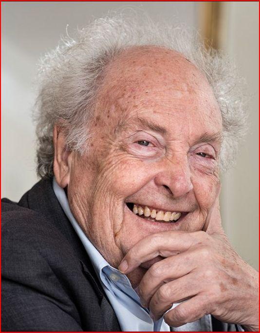 escritor Eduardo Punset