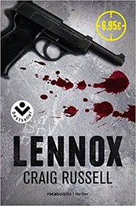 Lennox, de Craig Russell