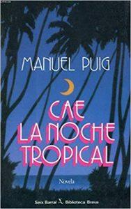 Cae la noche tropical