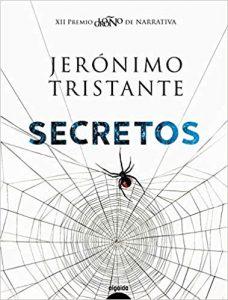 Secretos, de Jerónimo Tristante
