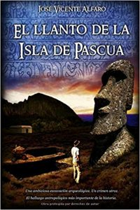 El llanto de la isla de Pascua