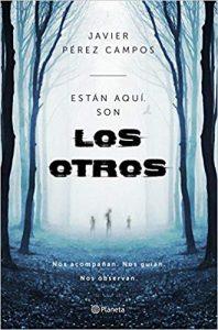 Los otros, de Javier Pérez Campos