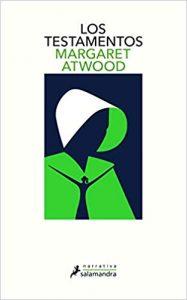 Los testamentos, de Margaret Atwood