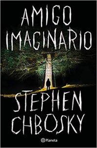 Amigo-imaginario, de Stephen Chbosky