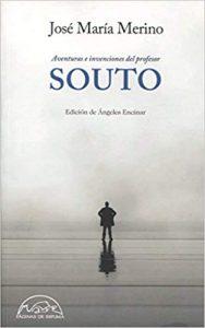 Aventuras e invenciones del profesor Souto, de José María Merino