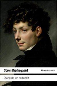 Diario de un seductor, Kierkegaard