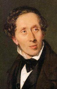 escritor Soren Kierkegaard