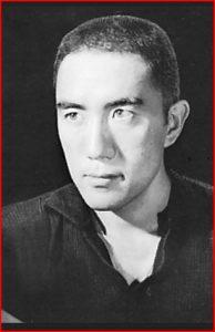 Libros de Yukio Mishima