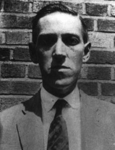 Libros de HP Lovecraft