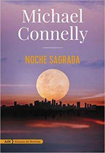 Noche sagrada, de Connelly