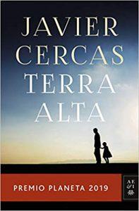 Terra Alta, de Javier Cercas